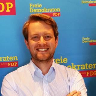 Person: Christoph Ditschler