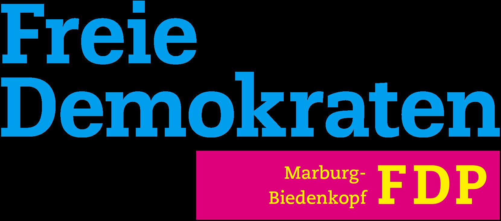 FDP Marburg-Biedenkopf