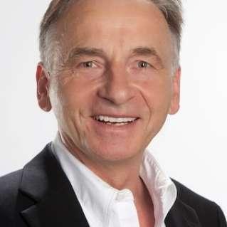 Person: Prof. Dr. Dr. Ulrich Mueller