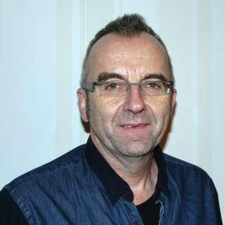 Person: Dr. Arno Sellmann