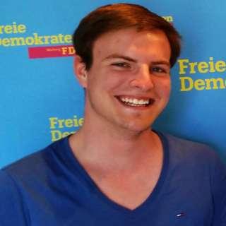 Person: Jan Friedewald