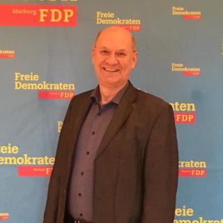 Person: Werner Böhm